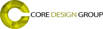 Core Design Group Logo