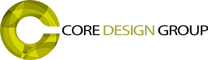 Core Design Group Retina Logo